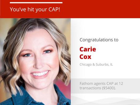 Congratulations You Capped