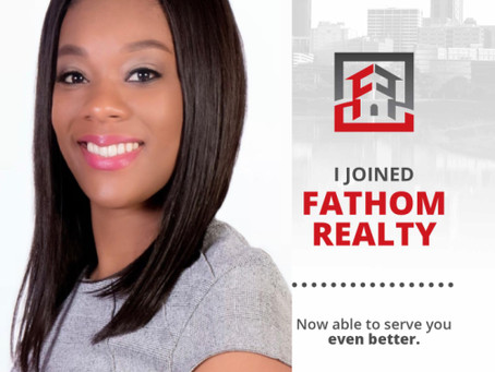 Welcome to Fathom Realty Amanda
