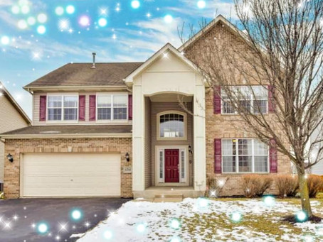 Under Contract ~ Plainfield Illinois