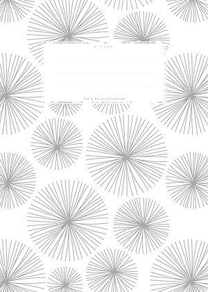 weiß / Supernova - A4 Starkpapier (minouki)