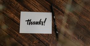 """Tag der Angestellten - """"Danke"""" an unsere Mitarbeiter/innen"""