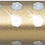 Thumbnail: Bleistift pearl gold SPARKLE Edition   B   (Faber-Castell)