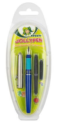 Jollypen Schulfüllhalter blau  (JOLLY)