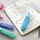 Thumbnail: Textliner Pastell + Superfluorescent (Faber-Castell)