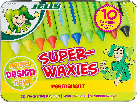 Superwaxies (JOLLY)