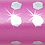 Thumbnail: Bleistift pearl pink SPARKLE Edition   B   (Faber-Castell)