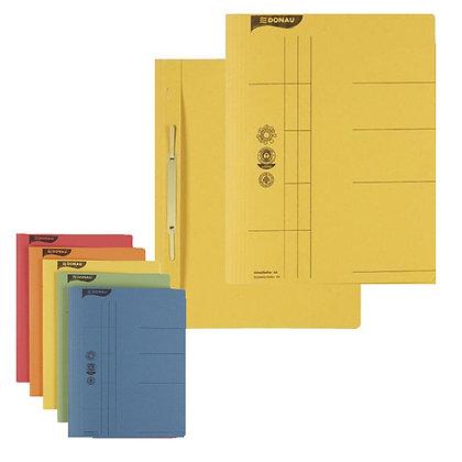 Schnellhefter Karton - div. Farben (DONAU)