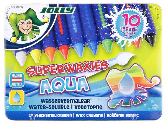 Superwaxies AQUA (JOLLY)