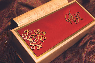 customized wedding cards in pune