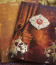 punjabi wedding cards in pune wedding cards maharashtra