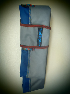 FF rope bag