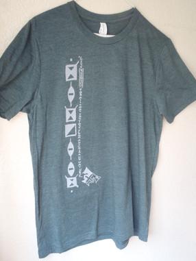 code tshirt