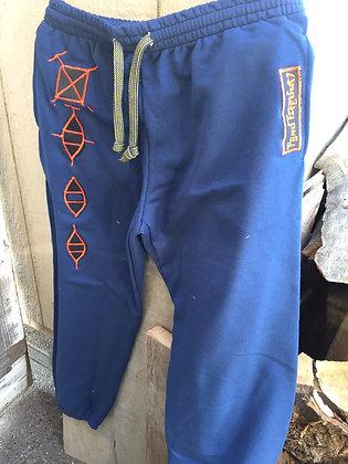 sizeXL Navy Blue sweats