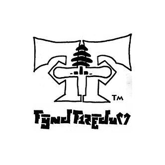 FF Fynd Fredum logo
