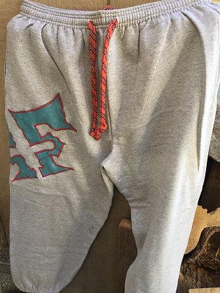 Light Grey Sweats size XL