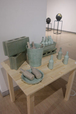 Still life of Seoul -Exhibition View