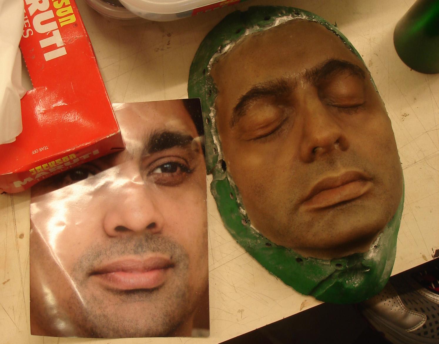 face-peel-india-4