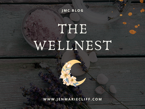The WellNest - A Podcast Interview Episode #2