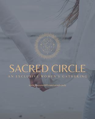 Copy of Copy of SACRED CIRCLE Facebook A