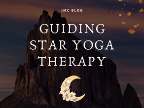 Guiding Star Yoga Therapy - A Podcast Interview Episode #3