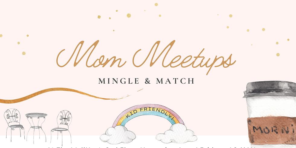 JMC Mom Meetups