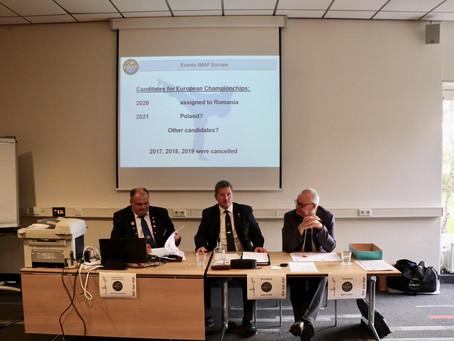 IMAF European Kongress 2019