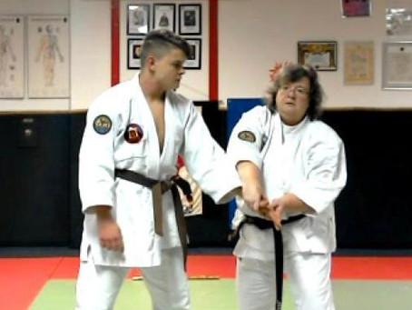 Live Jiu-Jitsu Session
