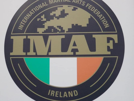 Int. IMAF Online Training Session