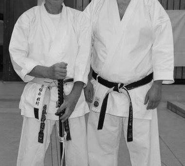 Sensei Koichi Sugimura 8.Dan JKA verstorben
