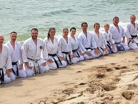 IMAF Beach-Session in Empuriabrava
