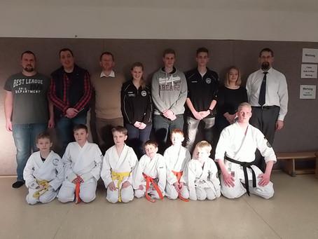 Kampfrichterlehrgang Kumite und Kata