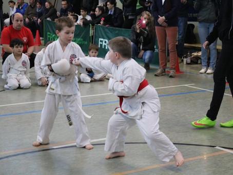 """14. IMAF-Nachwuchsturnier """"Kids Cup"""""""