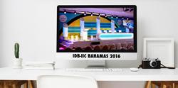 IDB-IIC BAH 2016 - Inaugural Stage