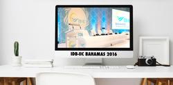 IDB-IIC BAH 2016 - Plenary Stage