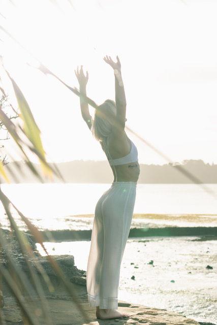 Hatha Yoga met focus op adem