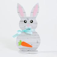 EVA Standing Bunny Craft - Easter Event.