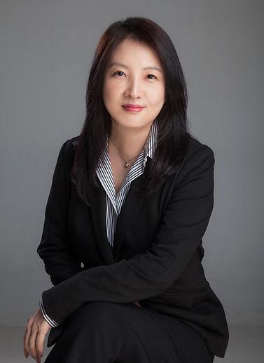 Samantha Lu - Vancouver Realtor