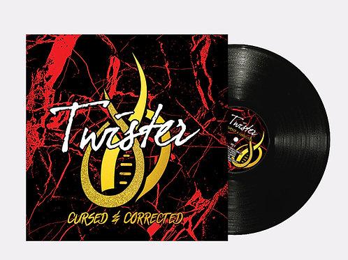 Cursed & Corrected Vinyl