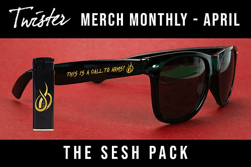 The Sesh Pack
