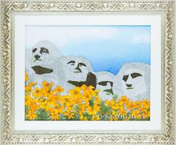 Explore Mount Rushmore