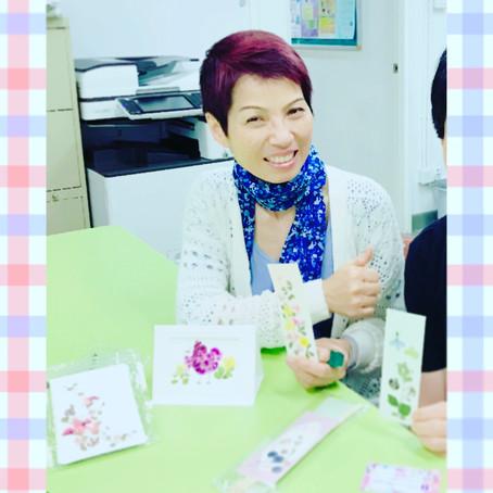 Volunteer Instructor for Ideal Member