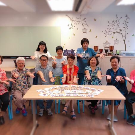#迎東京奧運押花工作坊暨港鐵展覽 工作坊 教 #新生精神康復會 #NLPRA  New Life Psychiatric Rehabilitation Association Workshop