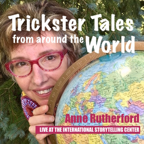 Trickster Tales from Around the World