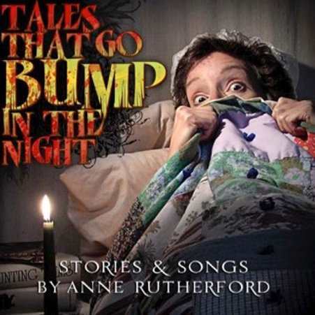 Tales That Go Bump in the Night