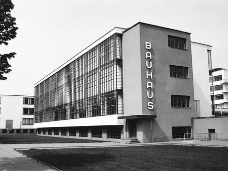 Viva Bauhaus!