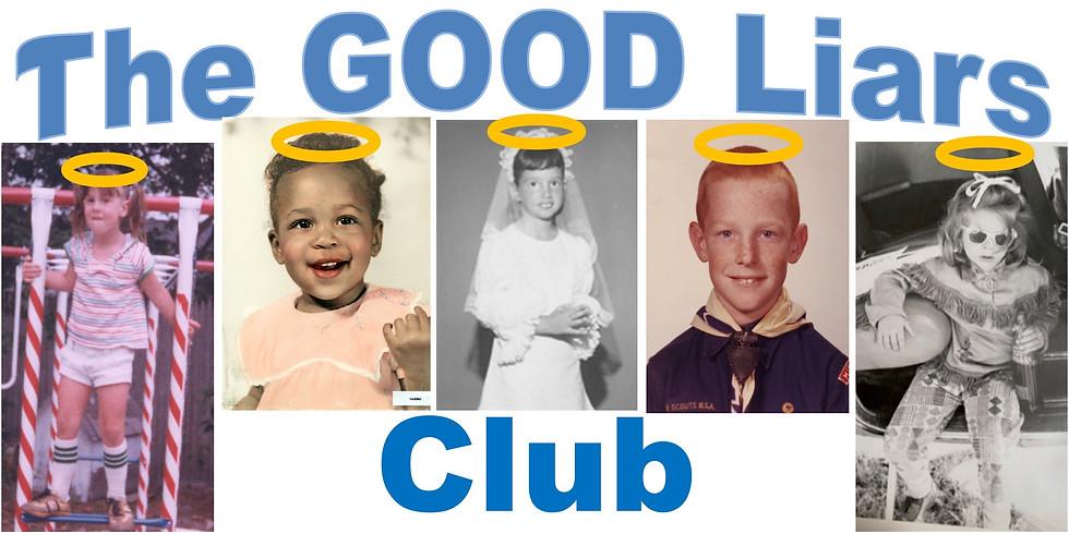 The Good Liars Club