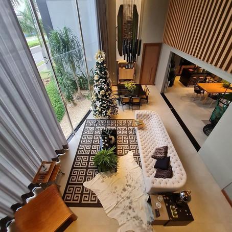 Casa AC - Projeto de Andrea Carvalho