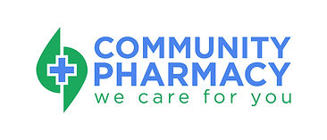Community Pharmacy-Logo-01whitebackgroun
