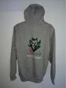 Grey Hoodie (old)