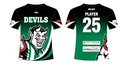 Devils training tops